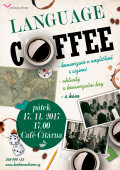 Language coffee listopad 2017