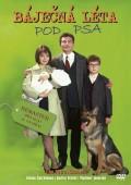 Plakát Film Báječná léta pod psa