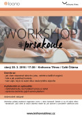 Prsakoule workshop