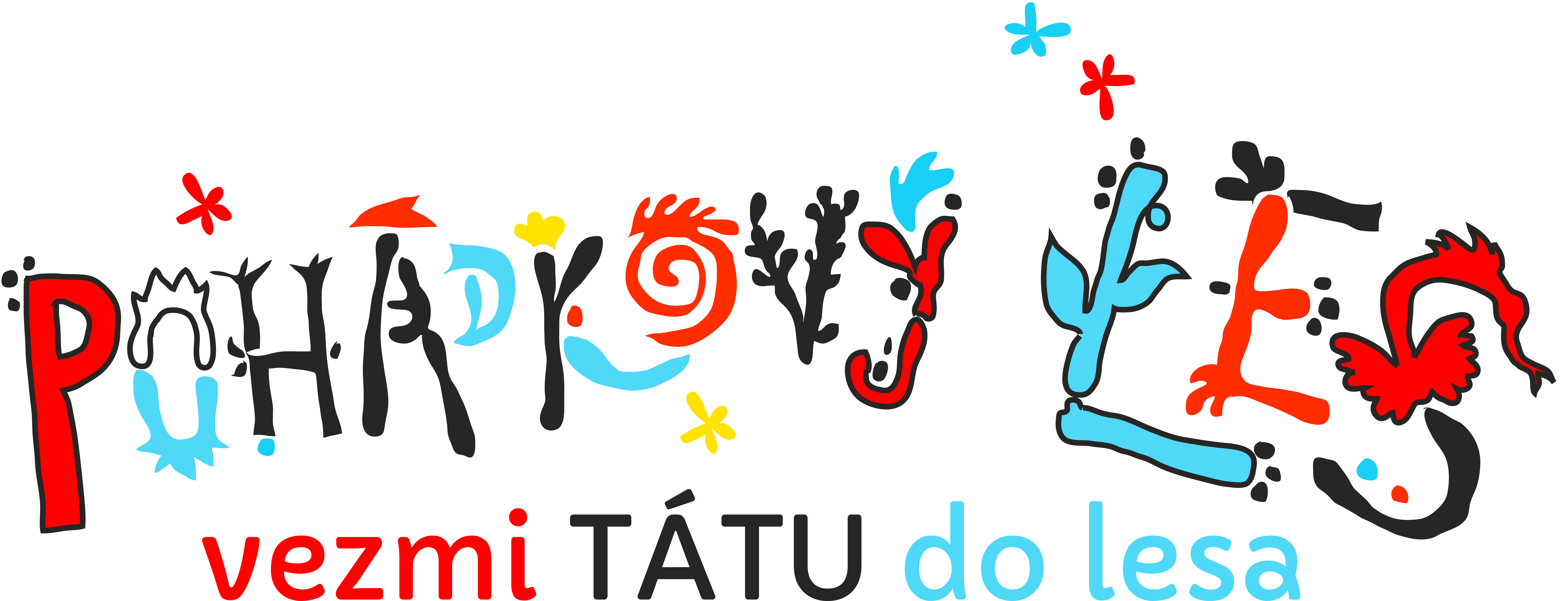 Pohádkový les 2018 banner