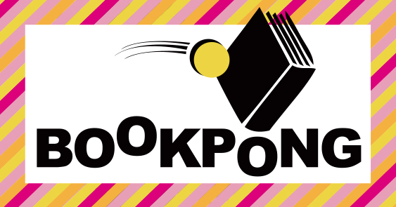 Bookpong banner
