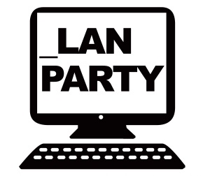 LAN Party ikonka
