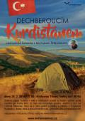 Dechberoucím Kurdistánem WEB