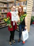 Třinecké knihovnice zvítězily na celostátní přehlídce