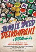 Deskovky jungle speed dobro 2019 WEB