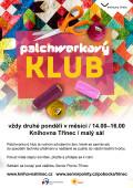 Patchworkový klub WEB 2