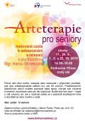 Arteterapie pro seniory Senior Point 2019 WEB