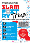 Slam poetry Třinec