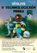 technologický park
